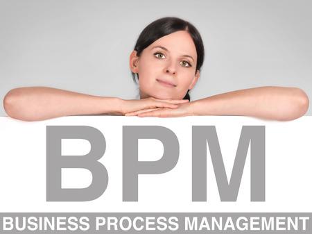 bpm: BPM concept