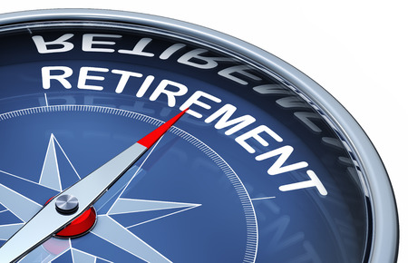 retirement age: retirement Stock Photo