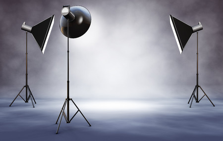 photo of accessories: studio background