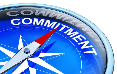 kompas: Závazek Reklamní fotografie
