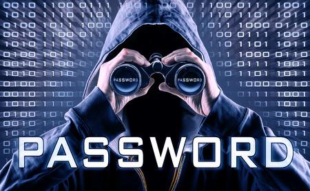 password: Password