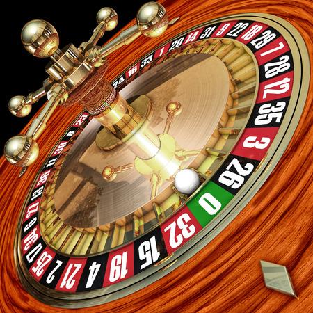 sweepstake: Casino Stock Photo