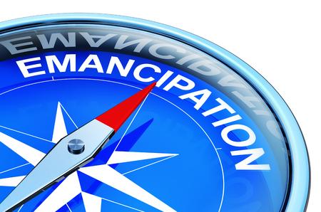 sex discrimination: Emancipation