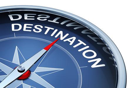 destinations: Destination Stock Photo