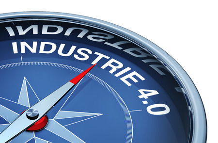 industry: Industry 4.0