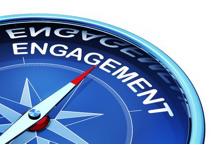 commitment Banque d'images