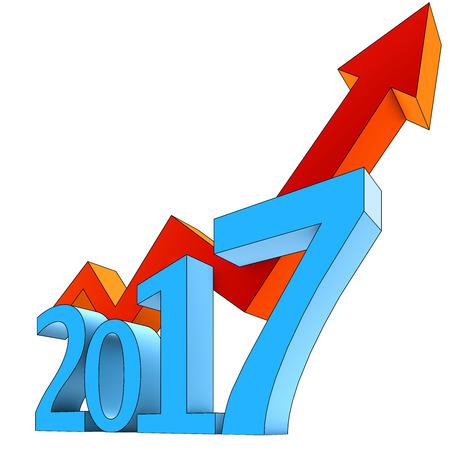 Aufschwung im Jahr 2017
