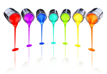 Colors Banque d'images