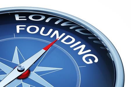 founding: Founding