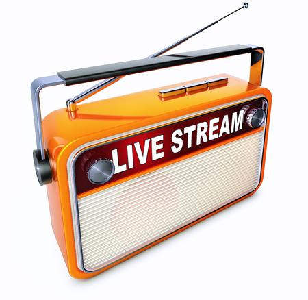 livestream: Livestream