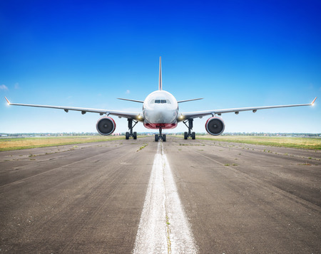 ready for take off
