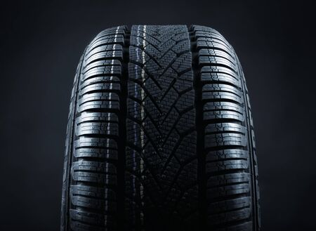 profile: profile of a tire