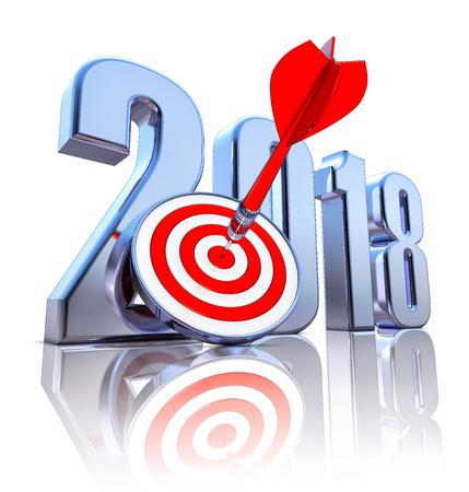 year increase: icon 2018