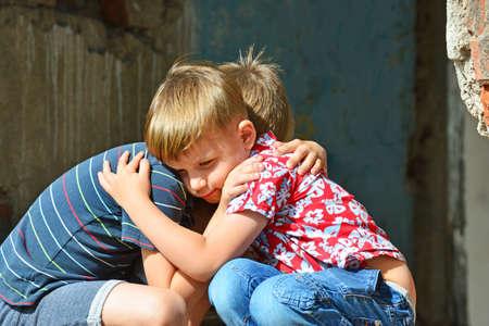 children, tragedy