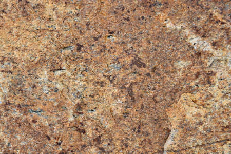Brown stone texture with marble coating.