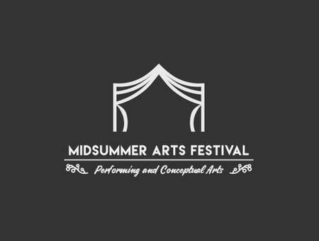 theatrical dance: Midsummer Arts Festival