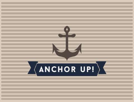 mariner: Anchor Up! Poster