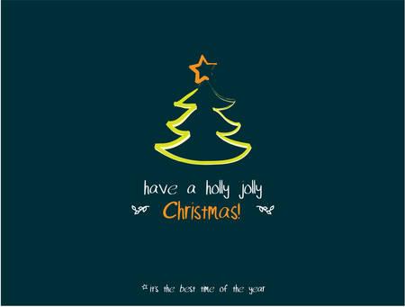 worse: Christmas Card