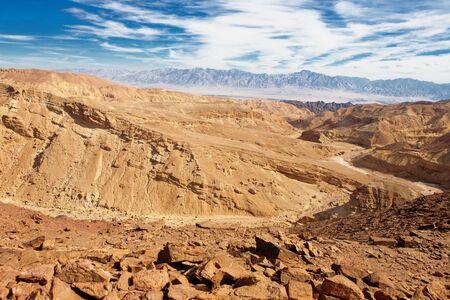 monte sinai: The mountains near to Eilat, Negev Desert, Israel