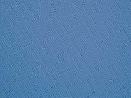 Photo of blue stripes background texture/