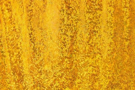 Gold texture of the skin background