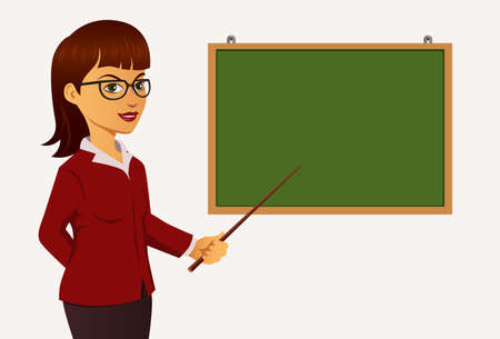 les geven: leraar