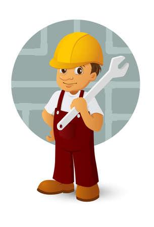 workman: worker