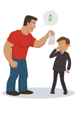 wetsvoorstel collector in actie