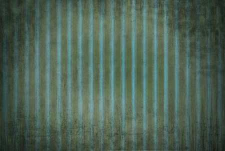 Texture dirty striped wallpaper in vintage style photo