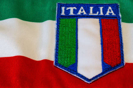 Italian tri-Colors, Liberation day