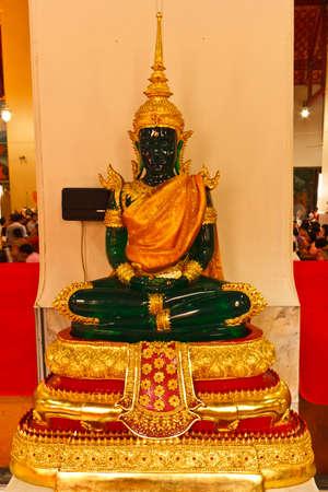 budda: Budda in Wat Phra Kaew