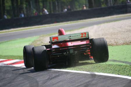 formula 1: vintage formula 1 back