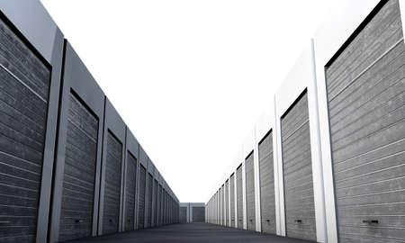 unit storage