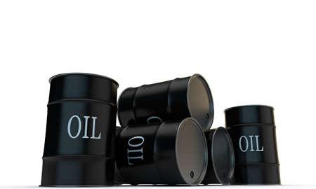 oil barrel: de barriles de petr?leo