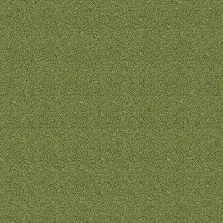 grass texture: 3d illustration of seamless grass texture Stock Photo