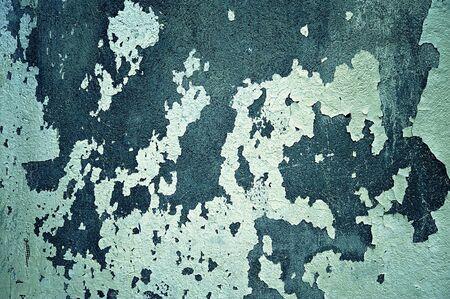 풍 화 벗 겨 지저분한 배경 질감 벽에 금이 페인트 스톡 콘텐츠