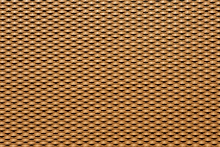 undulating: Abstract background of rattan weave showing the undulating texture and pattern of the plant fibres Stock Photo