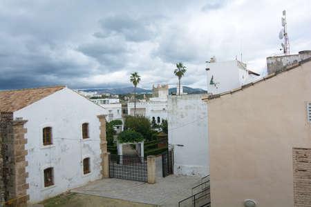 historic center of granada