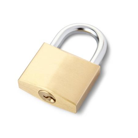 padlock icon: Padlock
