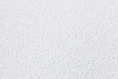 powdery: Snow texture
