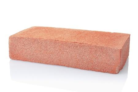 brique: Vieux brique rouge