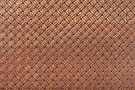 interlaced: Leather background with interlaced design