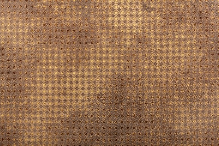 western pattern: Leather abstract pattern background