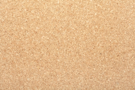 Cork texture background photo