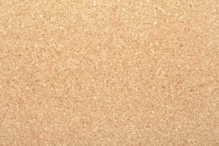 Cork texture background Stock Photo