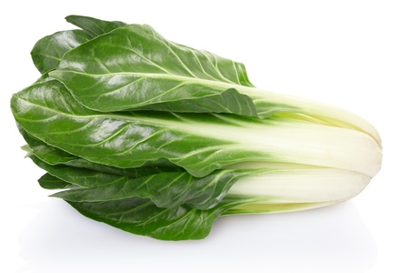 bitterness: Beet or Beta vulgaris on white with clipping path