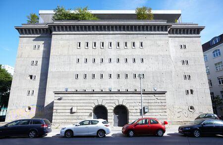 art museum: Sammlung Boros contemporary art museum in Berlin