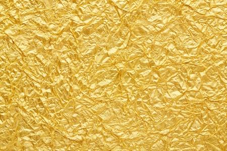gold decorations: Hoja de oro sin fisuras textura de fondo