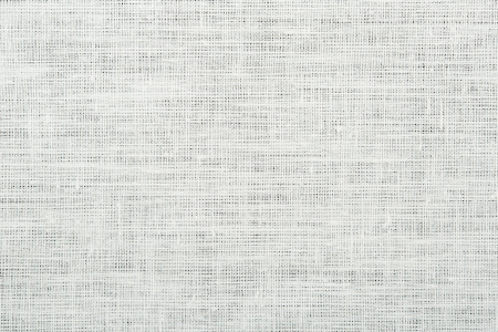 linen canvas white texture background, high detailed photo