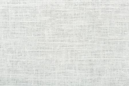 Leinen naturweiß Textur Hintergrund, hoch detaillierte Standard-Bild - 21530105